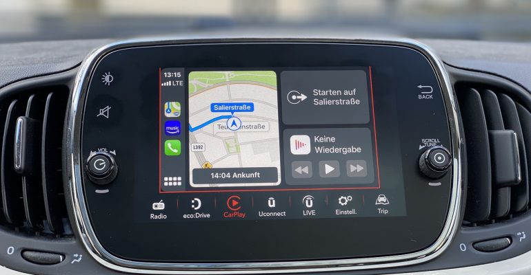 Apple CarPlay not Working | Here How To Fix